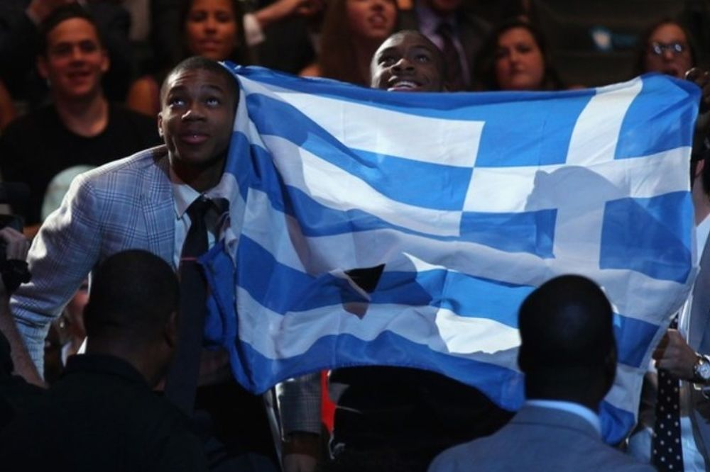 NBA: 15ος ο Αντετοκούμπο (videos+photos)
