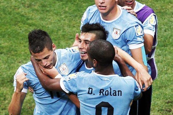 Under 20: Δύσκολα η Ουρουγουάη