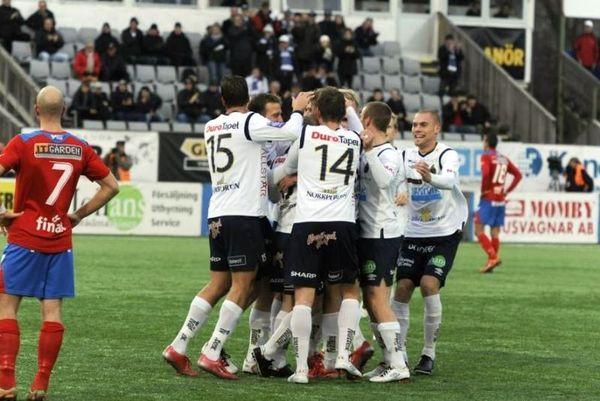 Europa League: Η Γκέφλε στο δρόμο τη Ανόρθωσης