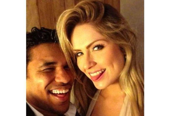 Σεντ Ετιέν: Ο Μπραντάο και η... ξανθιά καλλονή