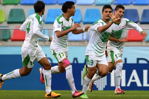 Under 20: Στα πέναλτι το Ιράκ, 5-4 την Κορέα (video)