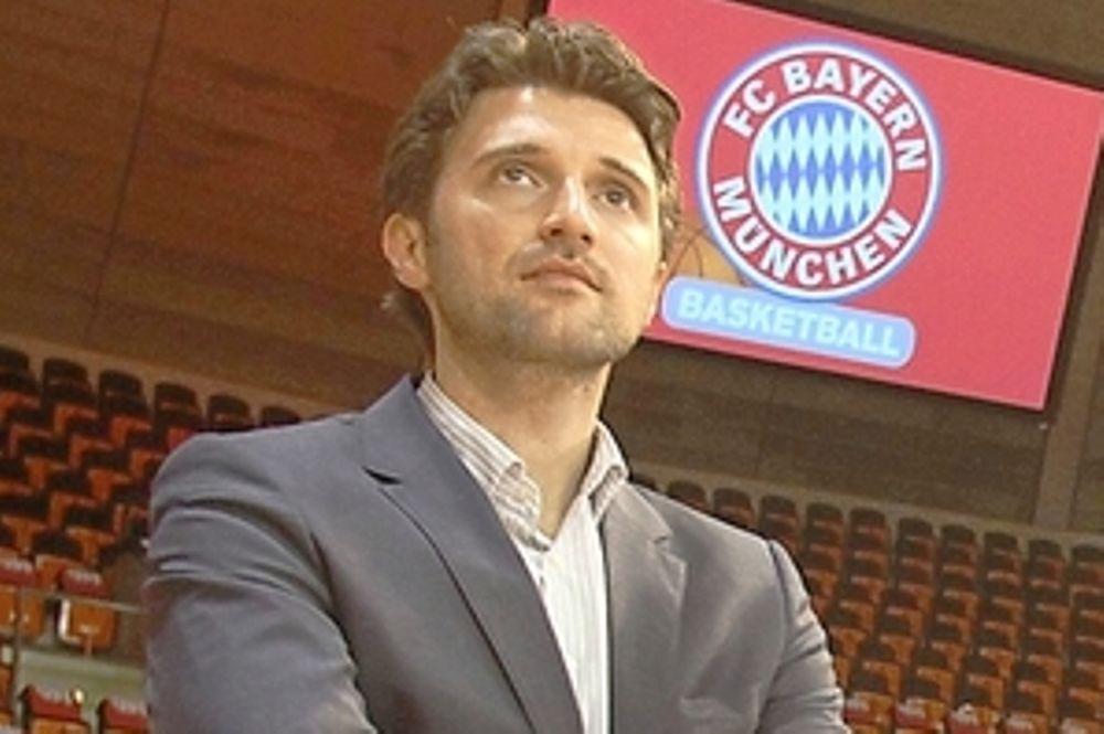 Πέσιτς στο Onsports: «Η Μπάγερν και ο Ολυμπιακός…» (photos+videos)