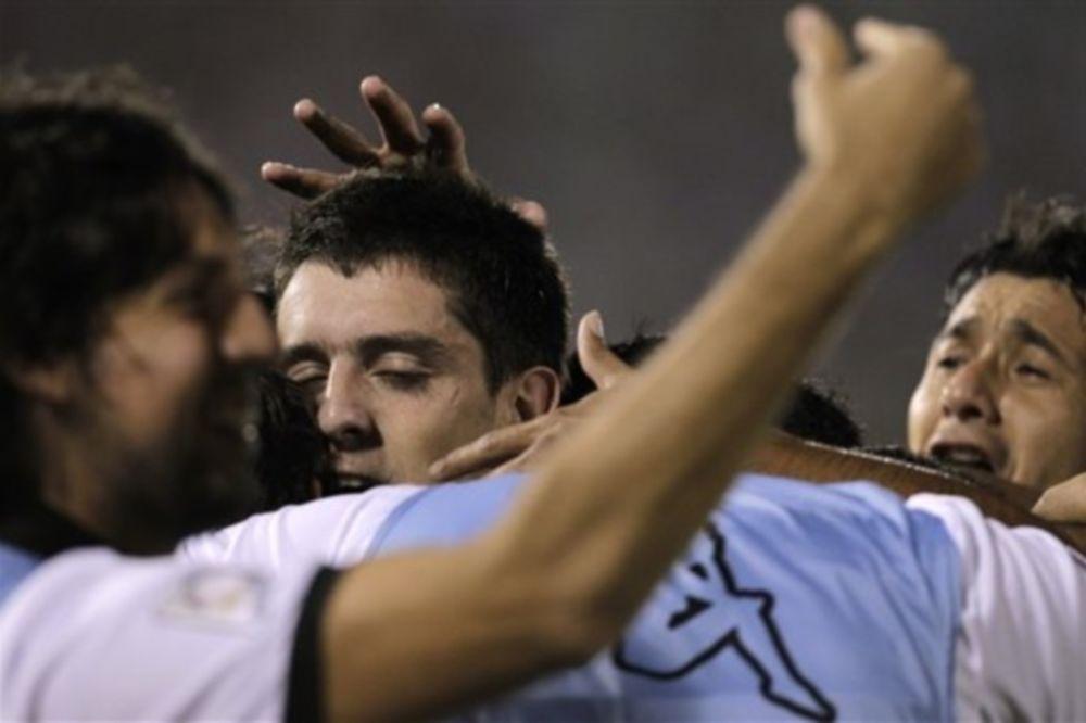 Κόπα Λιμπερταδόρες: Γκολάρες τίτλου για Ολίμπια (photos+videos)