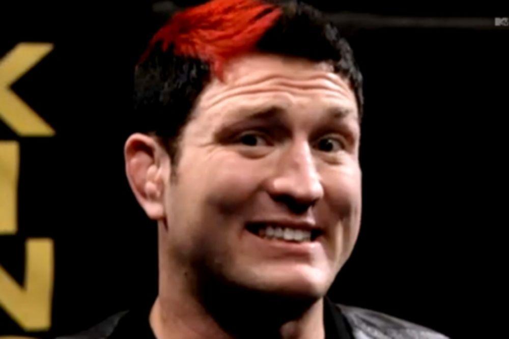 MMA: Τρελάθηκε… πάλι ο «Mayhem» Miller (video)