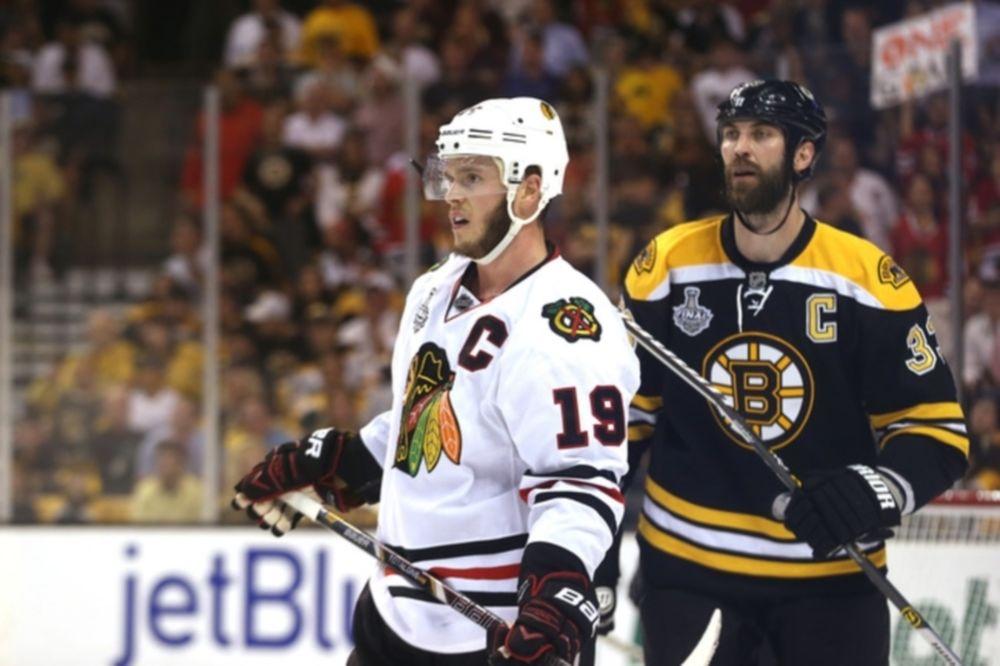 NHL: Επίσημη «Ολυμπιακή» χρονιά