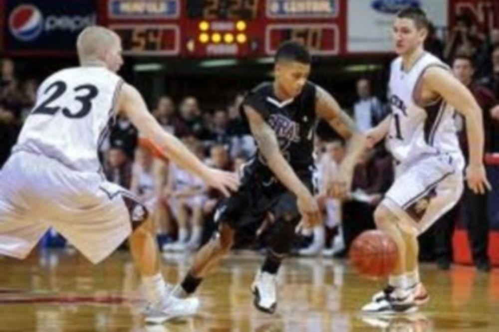 NCAA: «Καμπάνα» στον Μπιγκς