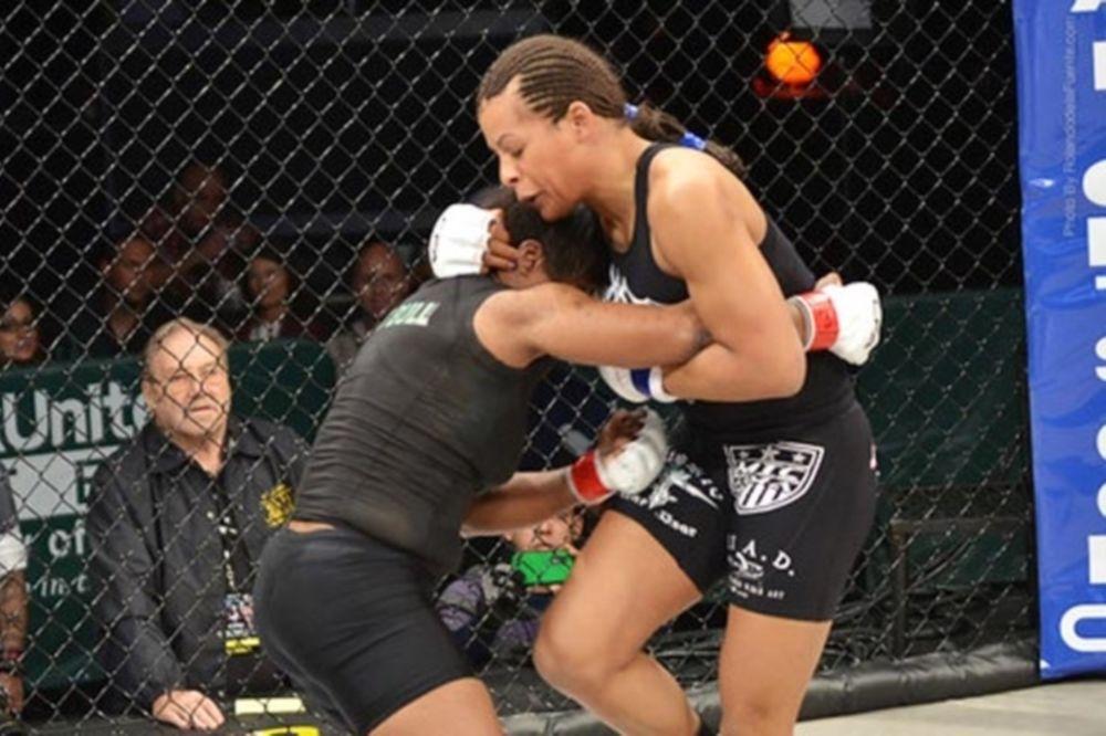 MMA: Ευκαιρία τίτλου για Fallon Fox