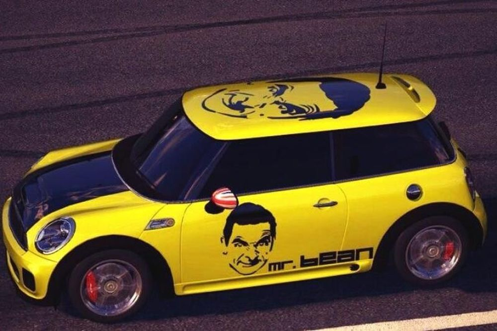 Ολυμπιακός: Ο Άντιτς και ο… Mr. Bean (photo)