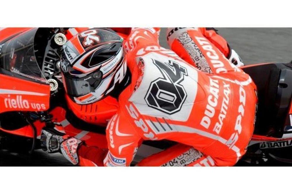 Moto GP: Προβληματισμένος ο Ντοβιτσιόζο