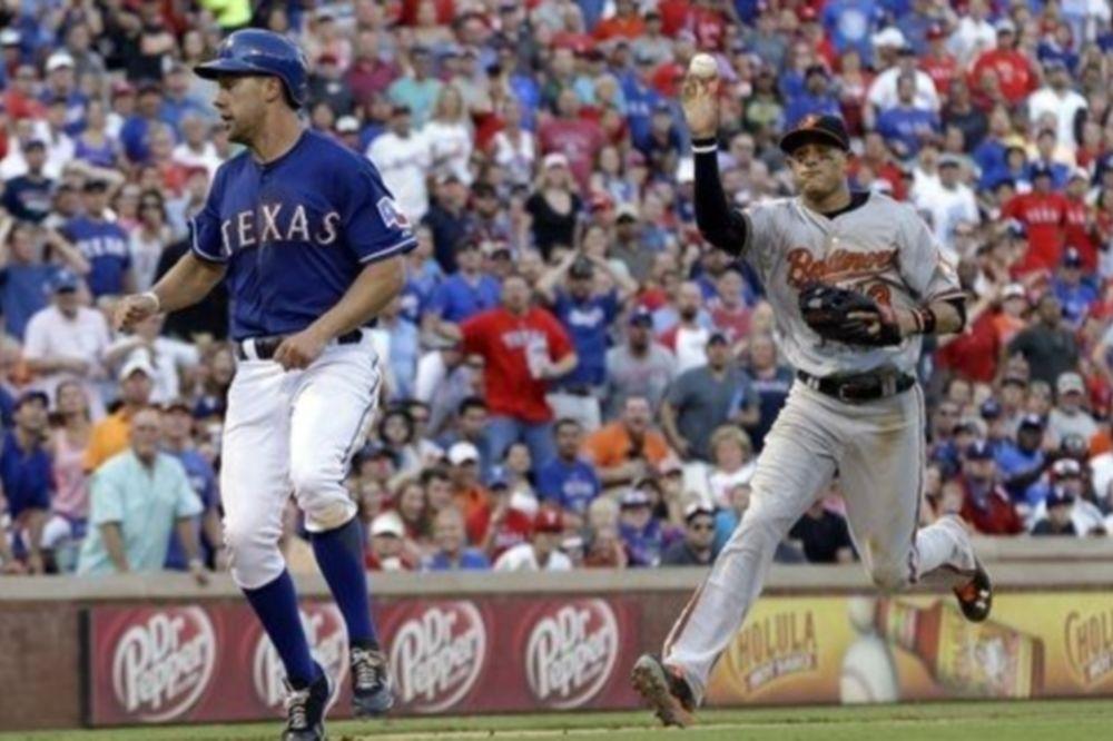 MLB: Sweep για Όριολς (videos)