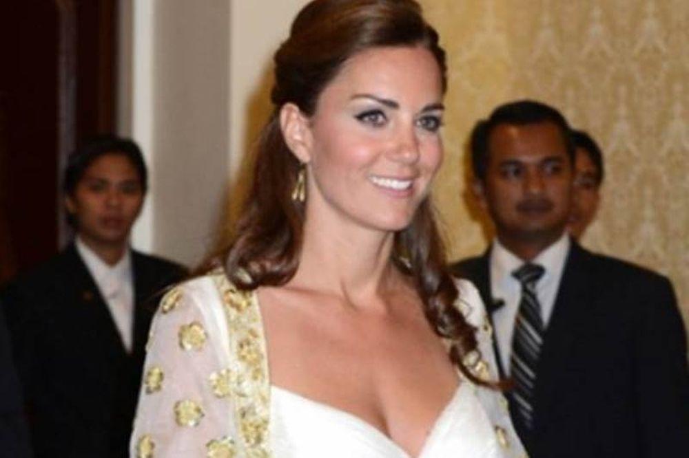 Γεννάει η Kate Middleton!