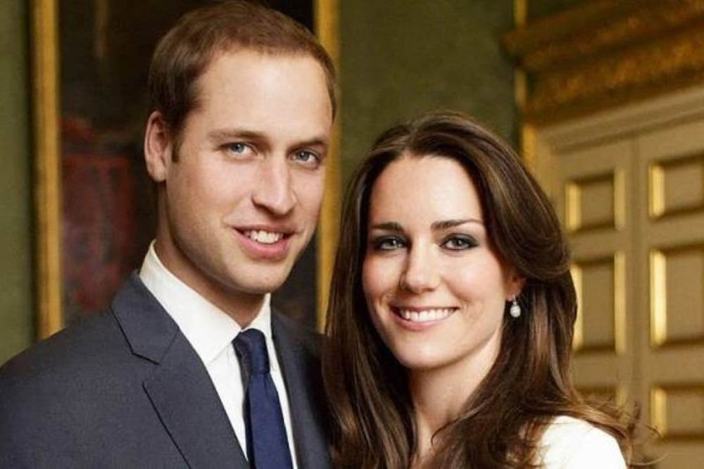 Kate Middleton- William: Πώς θα γιορτάσουν τη γέννηση του μωρού τους!