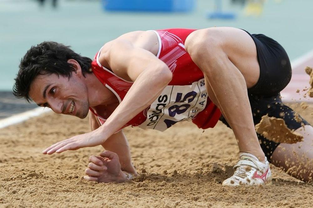 Ολυμπιακός: Τα συγχαρητήρια για το πρωτάθλημα στον στίβο