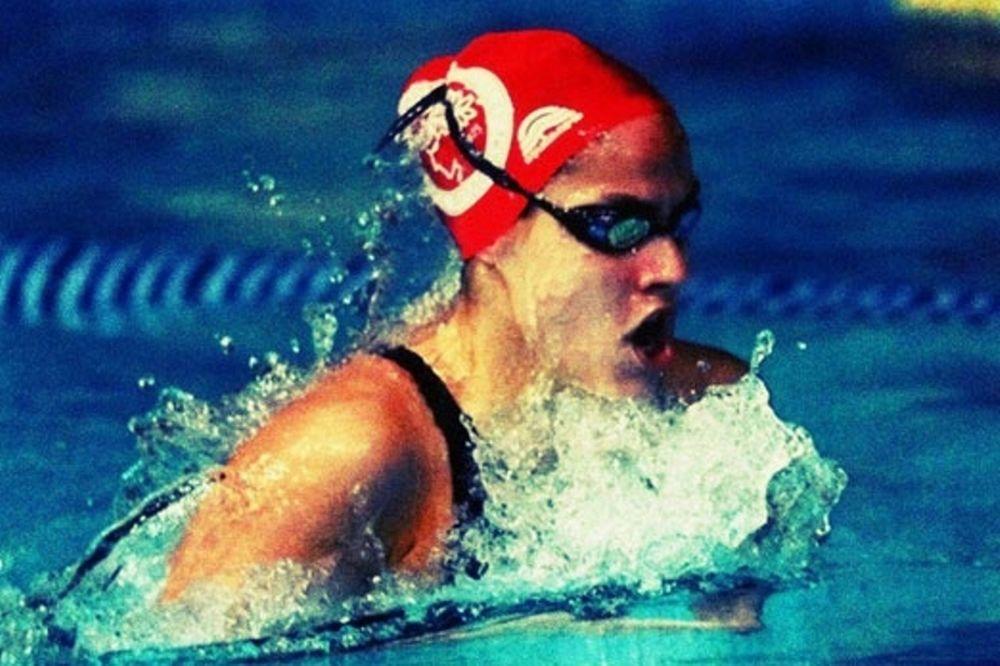 Ολυμπιακός: Η αποστολή για τα πανελλήνια πρωταθλήματα υποδομών κολύμβησης