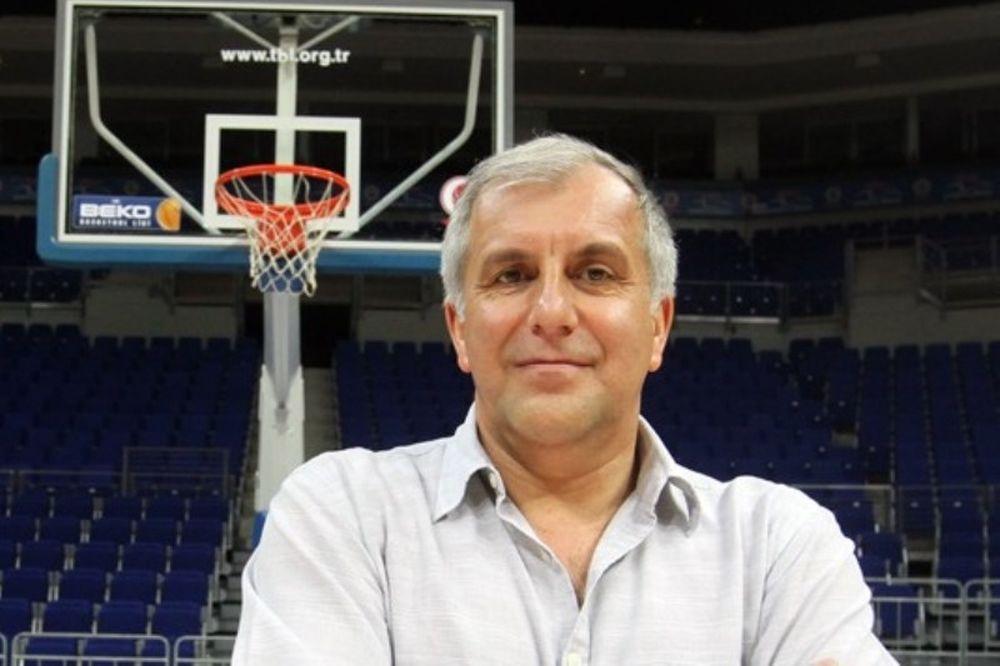Ομπράντοβιτς: «Η Φενέρ θα χρειαστεί υποστήριξη»