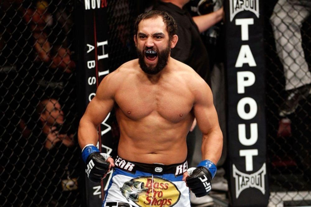 UFC 167: Υπόσχεται θεαματικό… GSP o Hendricks