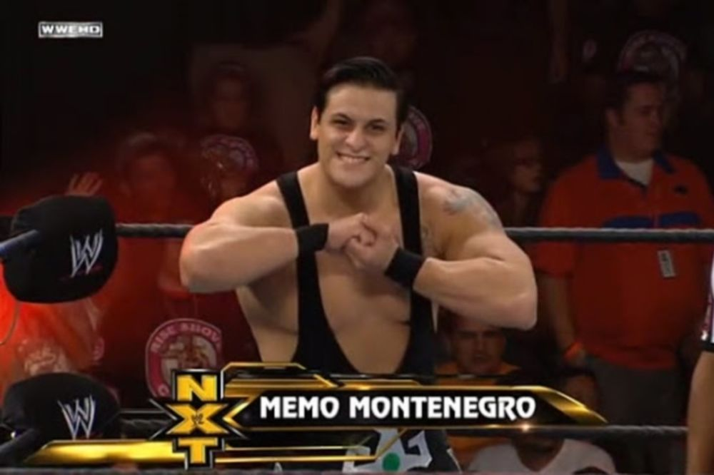 WWE: Τέλος ο αδελφός του Del Rio