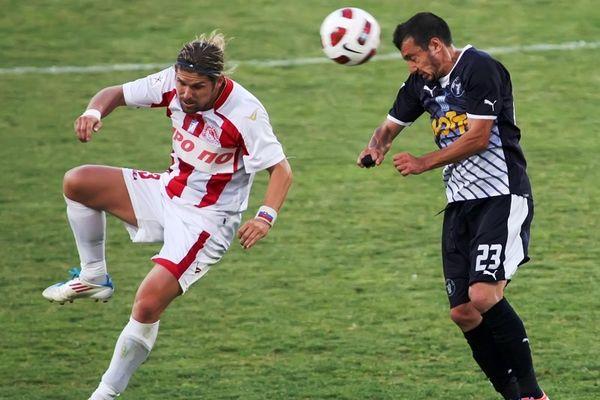 Πουρτουλίδης: «Στο μυαλό μου είναι να πετύχει ο σύλλογος»