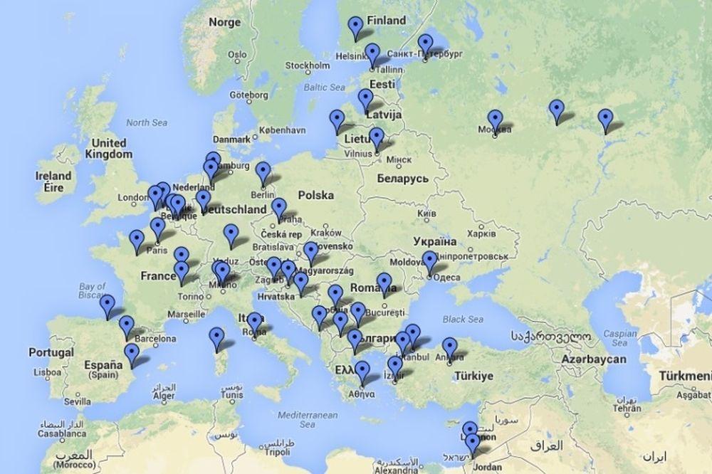 ΠΑΟΚ: Η επιστροφή στο Eurocup