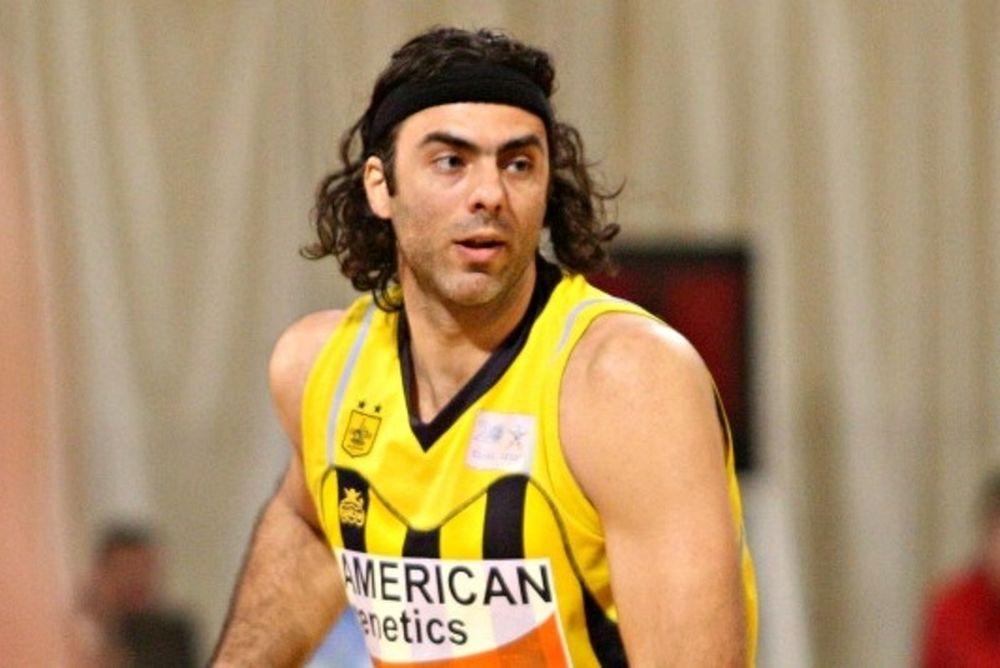 Ασημακόπουλος: «Ανυπομονώ για το νέο πρωτάθλημα»