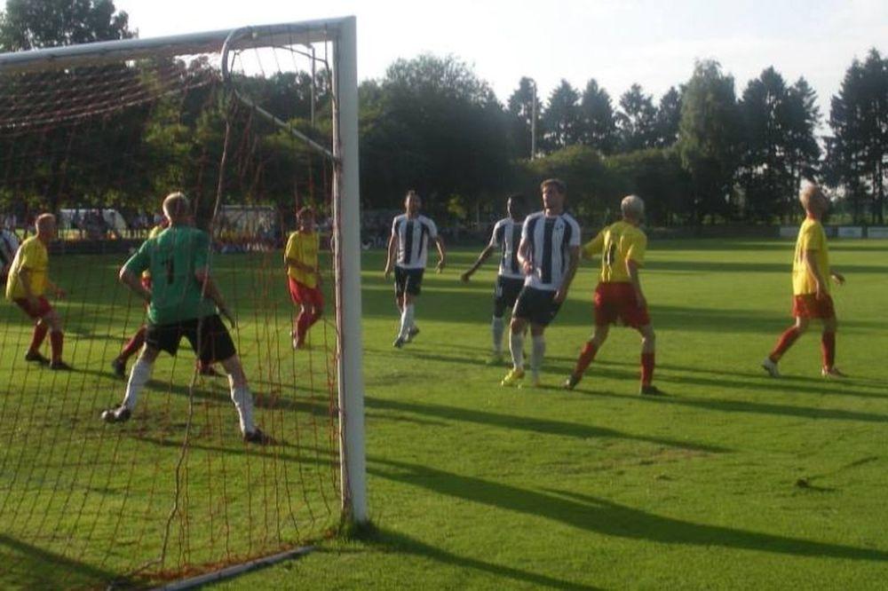 Ασταμάτητος ο ΟΦΗ, 10-1 σε φιλικό στην Ολλανδία