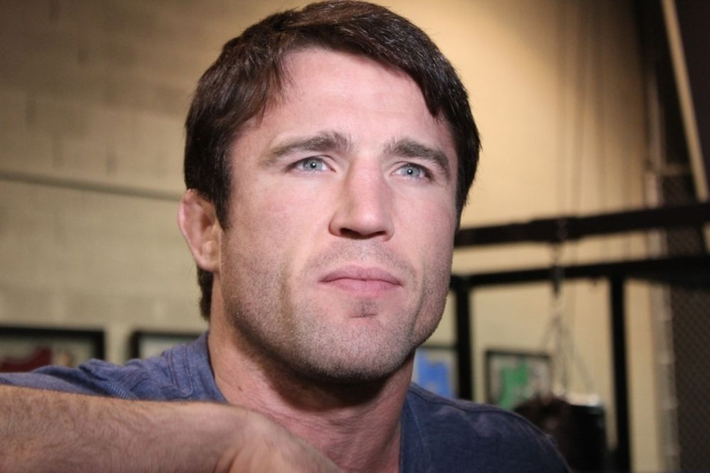 UFC Fight Night 26: Συμβόλαιο πέντε αγώνων για Sonnen