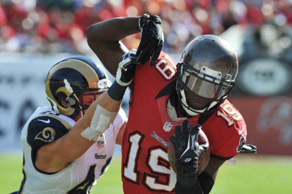 NFL: Σαράντα εκατομμύρια για Mike Williams