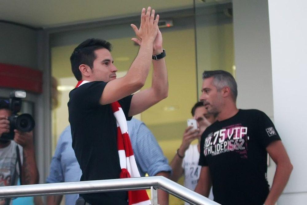 Ολυμπιακός: Ο Σαβιόλα ήταν μόνο η… αρχή!