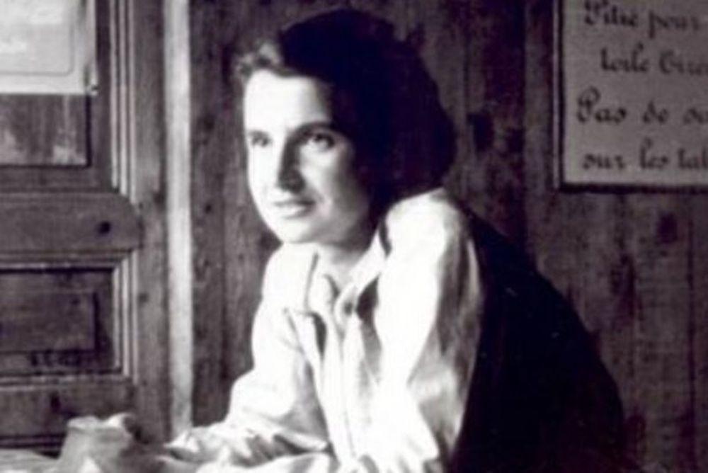 Rosalind Franklin: Η Google τιμά τη γυναίκα-σύμβολο της επιστήμης