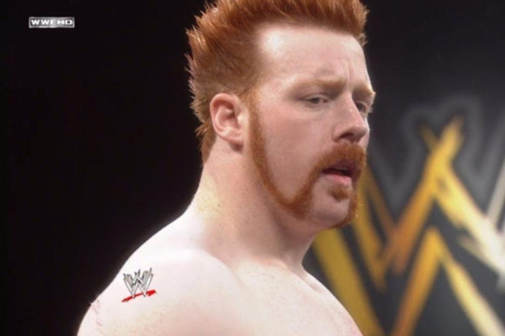 NXT: «Έκλεισε» ο Sheamus (video)