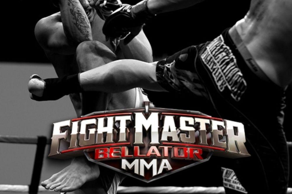 Bellator: Στους «8» του Fight Master o Μπρονζούλης (videos)