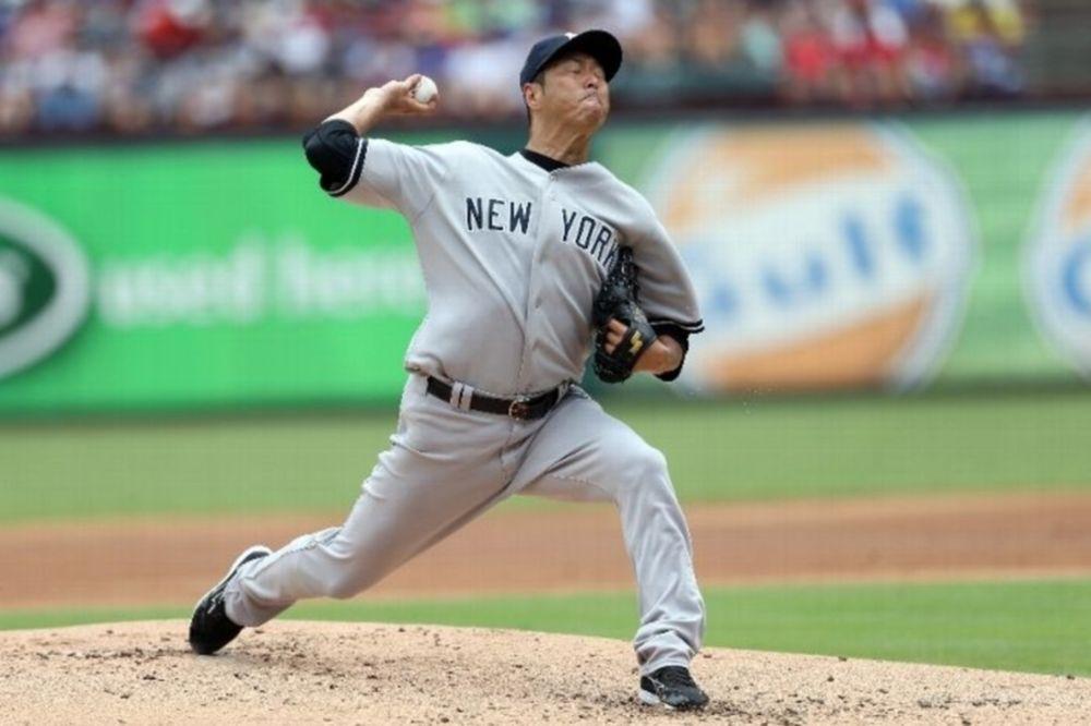MLB: Δέκατη νίκη για Kuroda (videos)