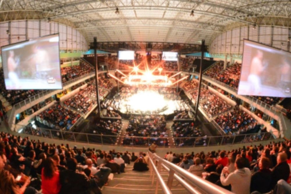UFC Fight Night 29: Νέα σενάρια για Βραζιλία