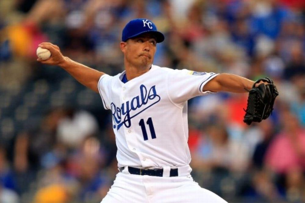 MLB: «Γλυκιά» νίκη για Guthrie (videos)