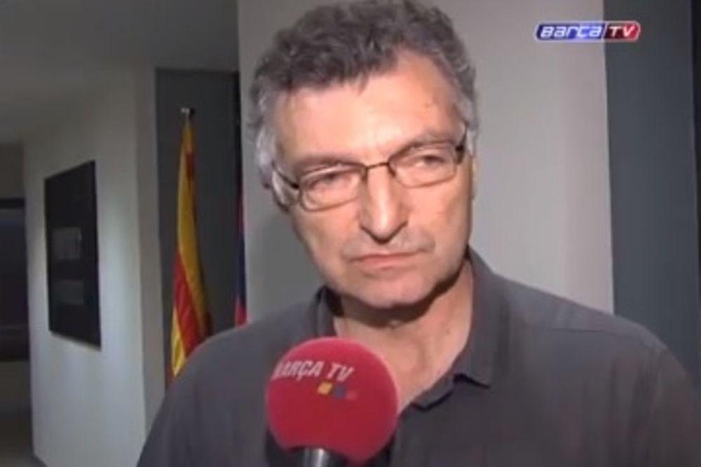 Κρέους: «Έχει όλα τα εχέγγυα ο Παπανικολάου»