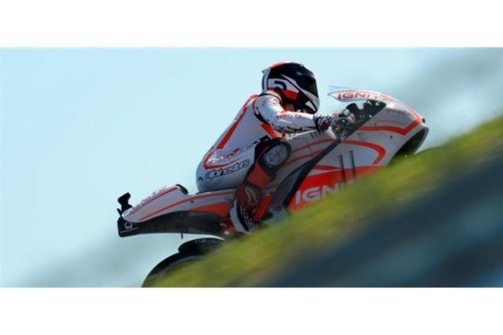 Moto GP: Επιστρέφει στη δράση ο Σπις