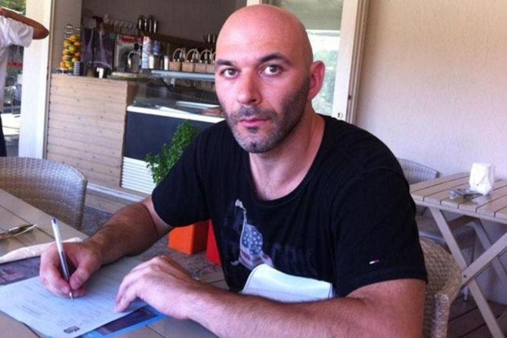Ηράκλειο: Ήρθε ο Πάλλης, έφυγε ο Αρναουτάκης