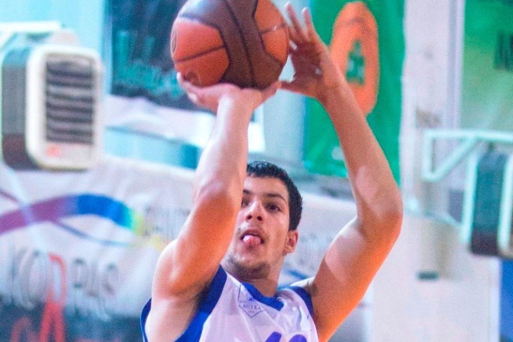 Μιχαλόπουλος: «Το μπάσκετ με βοήθησε με τις πανελλήνιες εξετάσεις»