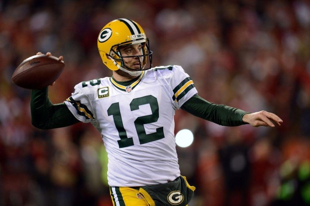 NFL: Ενοχλημένος ο Aaron Rodgers