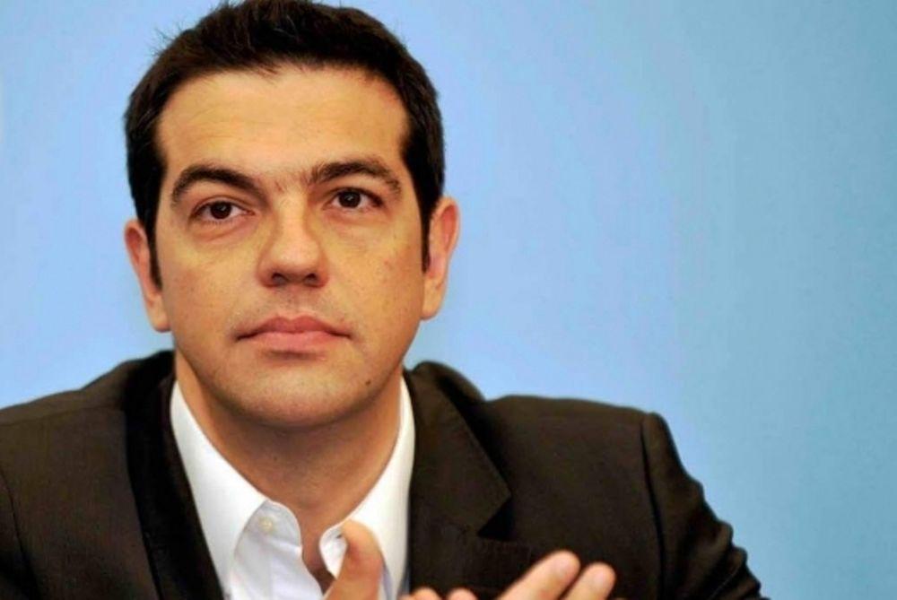 Αλέξης Τσίπρας: Aνατρεπτικός και φιλόδοξος