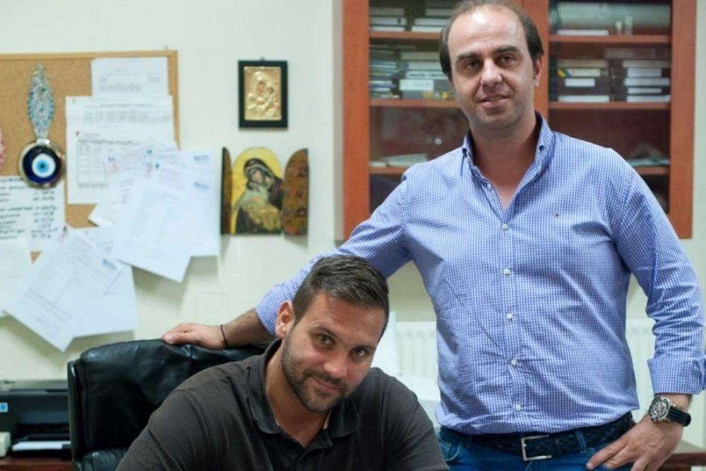 Τόμιτς: «Για το καλύτερο στο Φίλιππο Βέροιας»