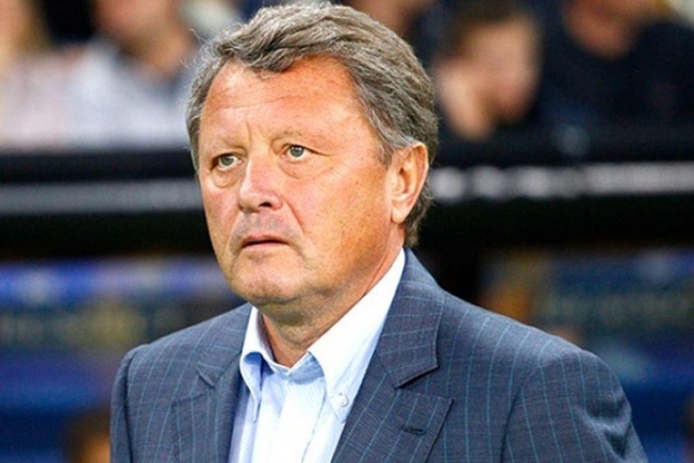 Μάρκεβιτς: «Καλύτεροι με ΠΑΟΚ για να έχουμε τύχη»
