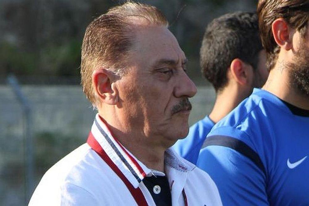 Ματζουράκης: «Το καλύτερό μας παιχνίδι»