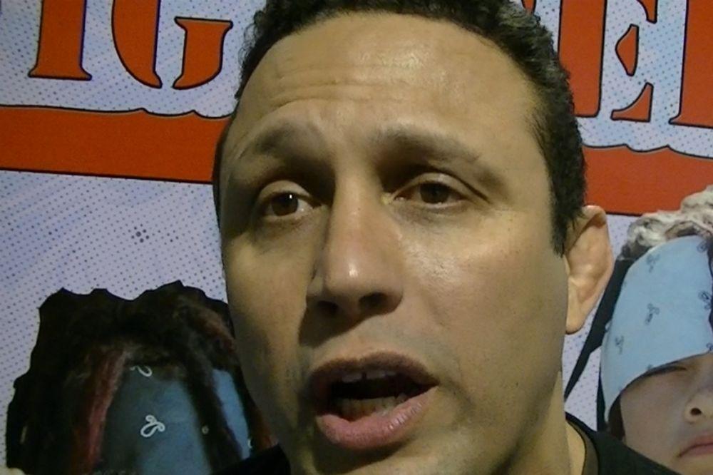 MMA: Σκέφτεται επιστροφή ο Renzo Gracie