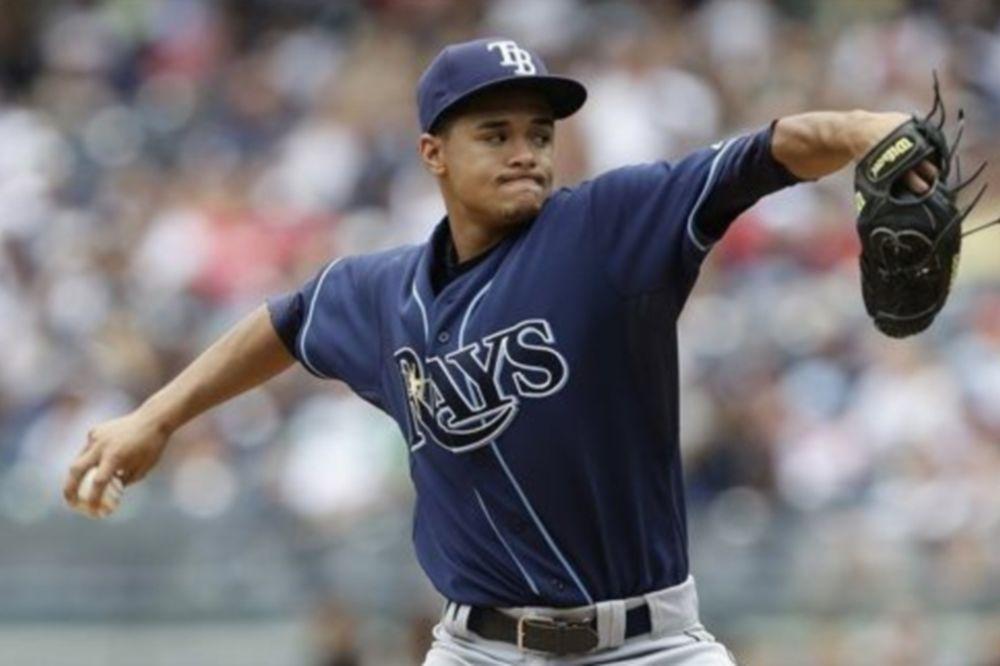 MLB: 2-hitter για Chris Archer (videos)