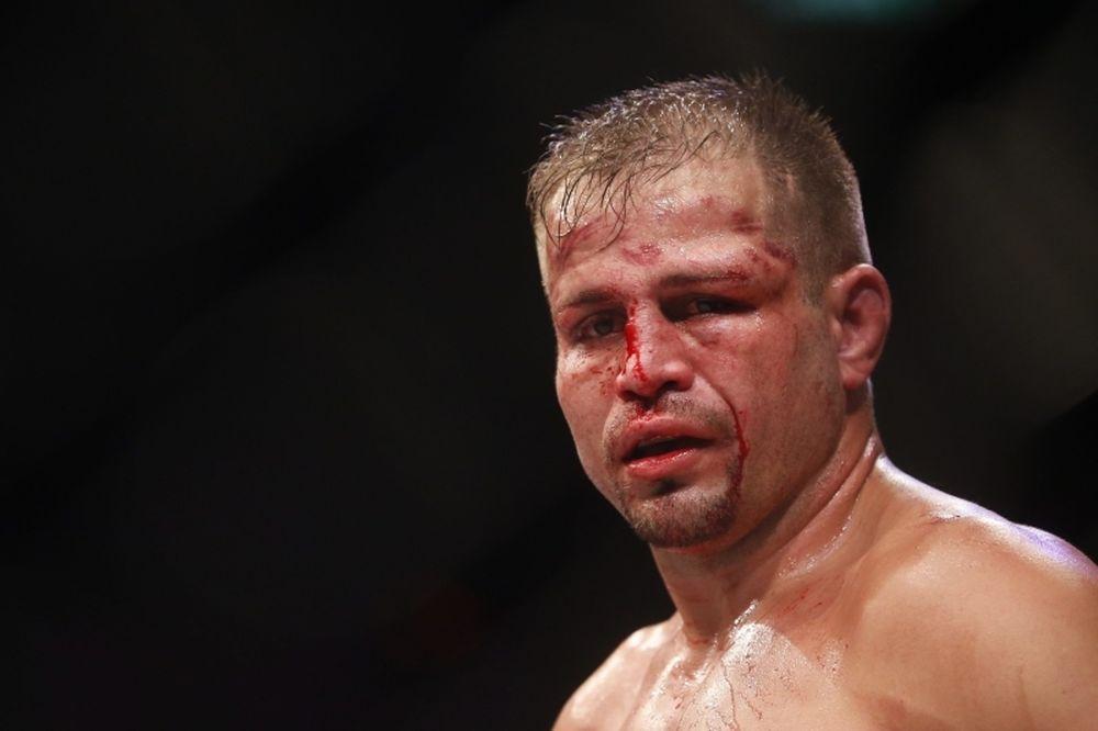 UFC: Αποχώρηση Maldonado από Team Nogueira