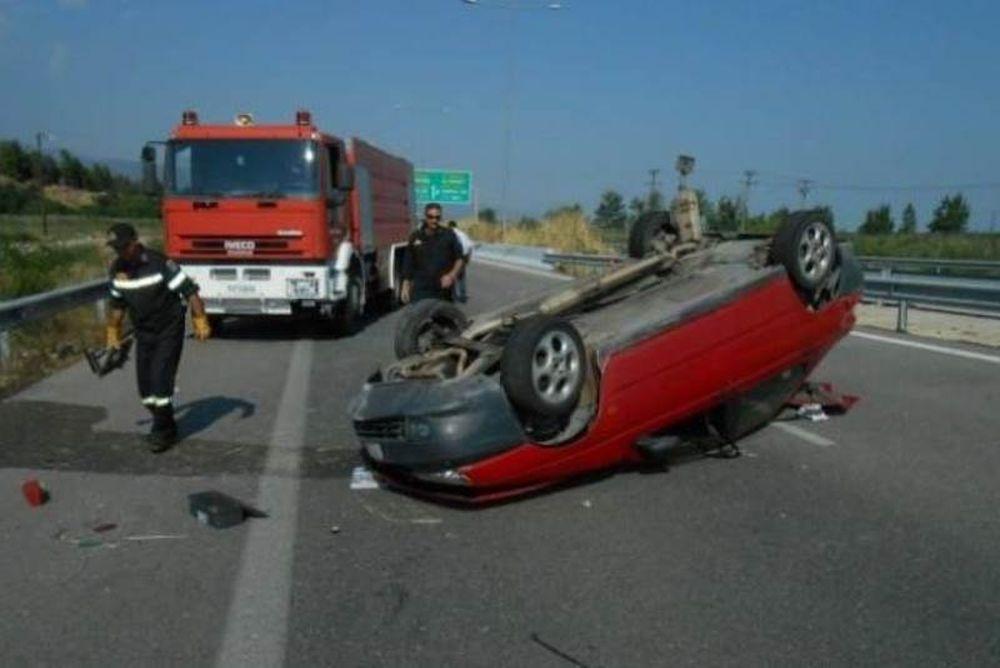 Τραυματίστηκε σε τροχαίο, άλλα δεν ήθελε να αποχωριστεί το...