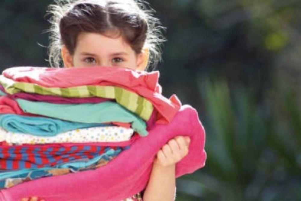Πώς θα μάθω το παιδί μου να ντύνεται μόνο του;