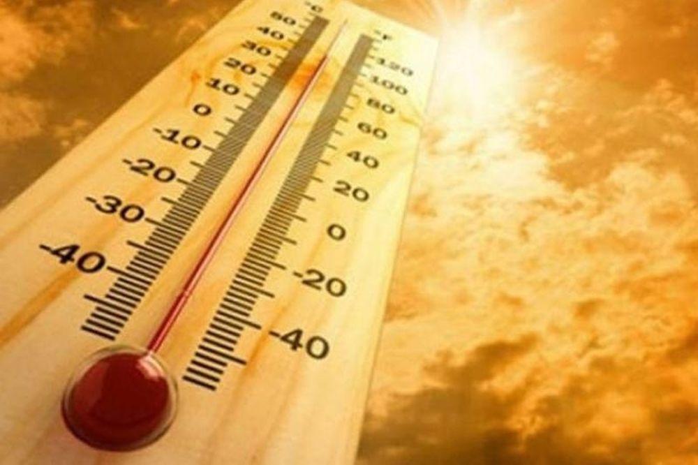 Έκτακτο δελτίο επιδείνωσης καιρού με καύσωνα