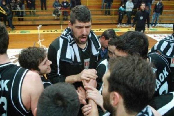 ΠΑΟΚ: Στον… αέρα ο Παπαδόπουλος
